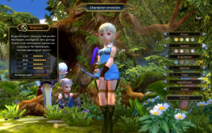 Dragon Nest MMORPG