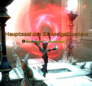 Instanzen in Dragon Nest
