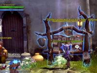 Dragon Nest Gildenaufträge
