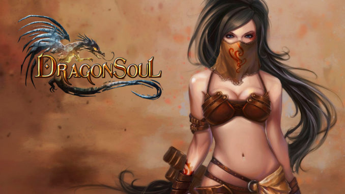 Dragon Soul Fantasyspiel