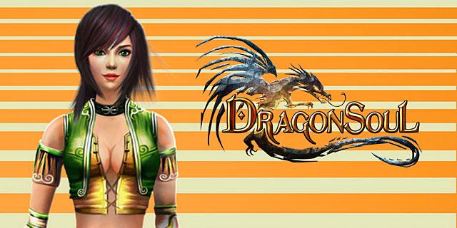 Die Barden-Klasse im MMORPG Spiel Dragon Soul