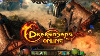 Drakensang Release 40, einige Neuerungen im Free2Play MMO Spiel