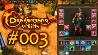 Let's Play Drakensang Online #003