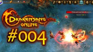 Let's Play Drakensang Online #004