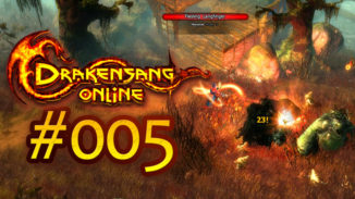 Let's Play Drakensang Online #005