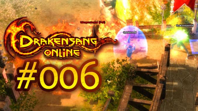 Let's Play Drakensang Online #006