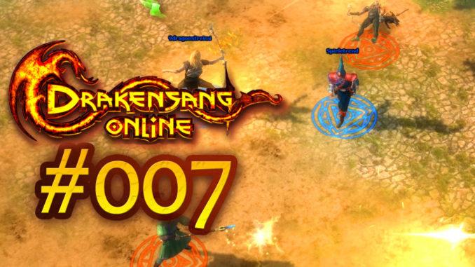 Let's Play Drakensang Online #007