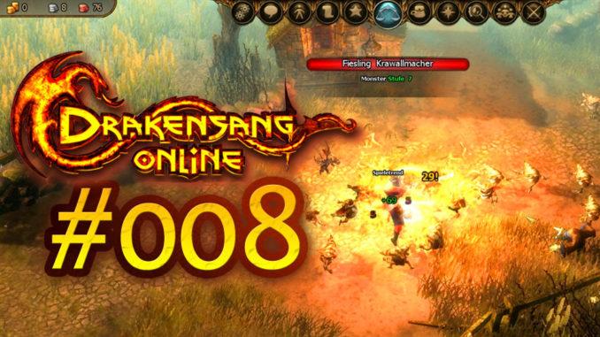 Let's Play Drakensang Online #008