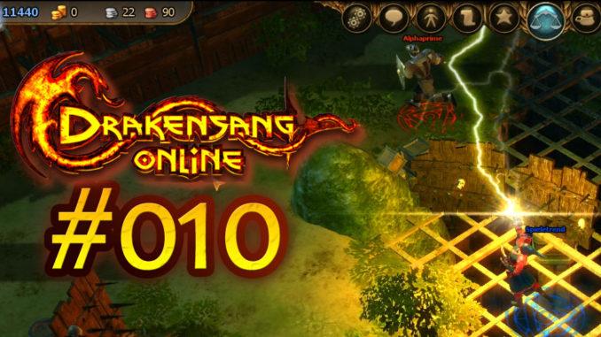 Let's Play Drakensang Online #010