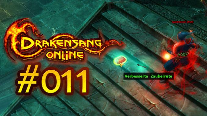 Let's Play Drakensang Online #011