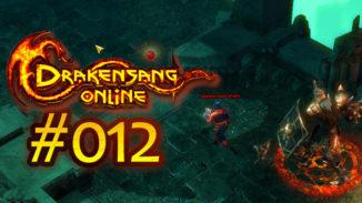 Let's Play Drakensang Online #012