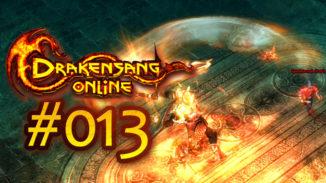 Let's Play Drakensang Online #013