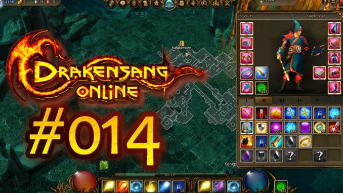 Let's Play Drakensang Online #014