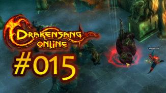 Let's Play Drakensang Online #015