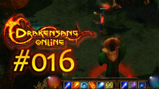 Let's Play Drakensang Online #016