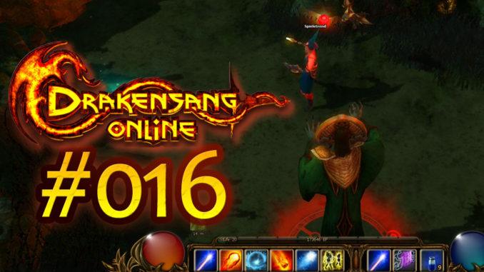Let's Play Drakensang Online #016