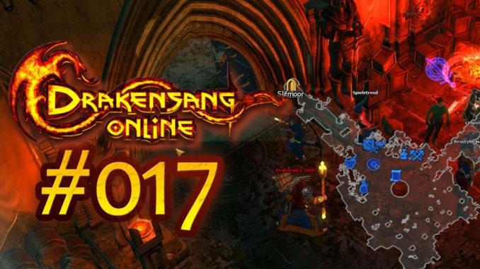 Let's Play Drakensang Online #017