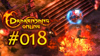 Let's Play Drakensang Online #018