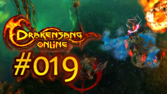 Let's Play Drakensang Online #019