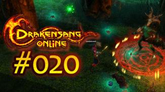 Let's Play Drakensang Online #020