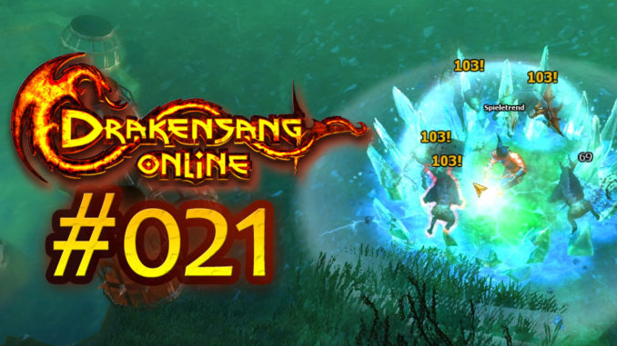 Let's Play Drakensang Online #021