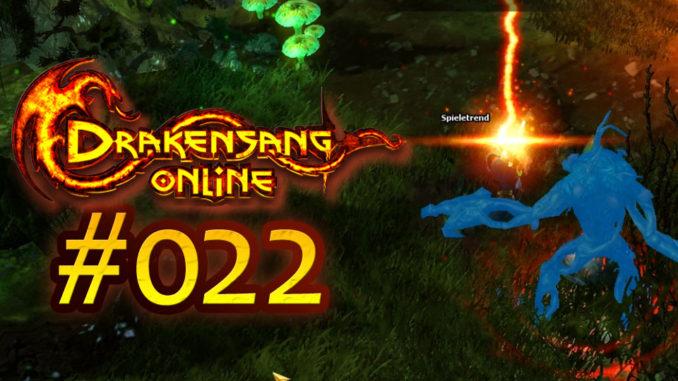 Let's Play Drakensang Online #022