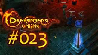 Let's Play Drakensang Online #023
