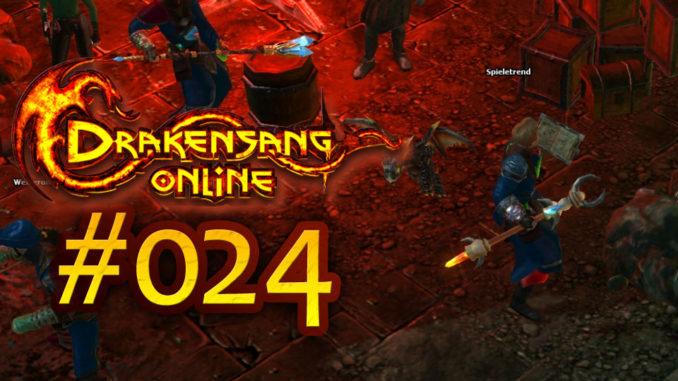Let's Play Drakensang Online #024