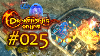 Let's Play Drakensang Online #025