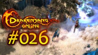 Let's Play Drakensang Online #026
