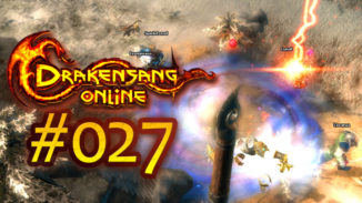 Let's Play Drakensang Online #027