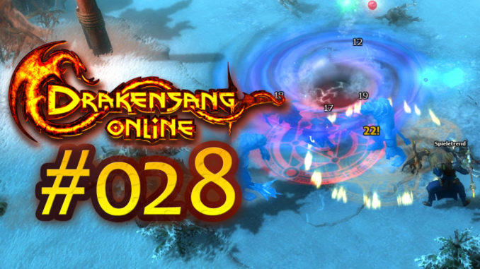 Let's Play Drakensang Online #028