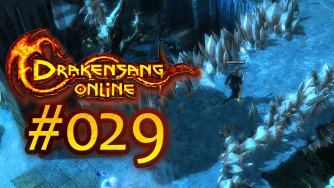Let's Play Drakensang Online #029