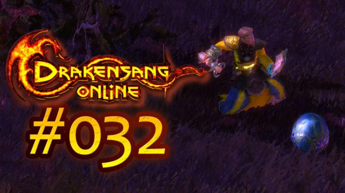 Let's Play Drakensang Online #032
