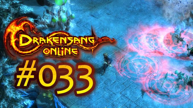 Let's Play Drakensang Online #033