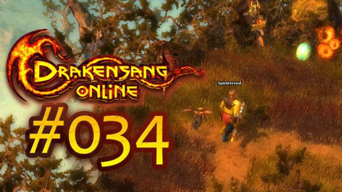 Let's Play Drakensang Online #034
