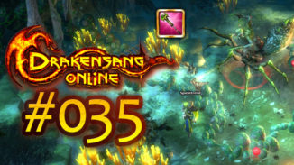 Let's Play Drakensang Online #035