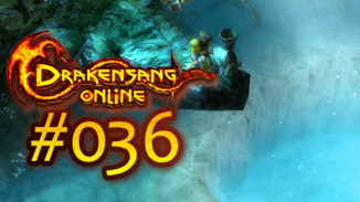 Let's Play Drakensang Online #036