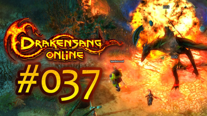 Let's Play Drakensang Online #037