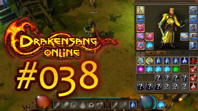 Let's Play Drakensang Online #038