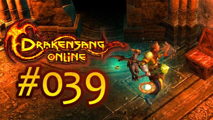 Let's Play Drakensang Online #039