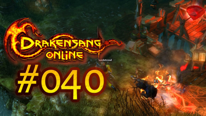 Let's Play Drakensang Online #040