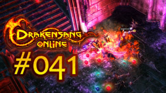 Let's Play Drakensang Online #041
