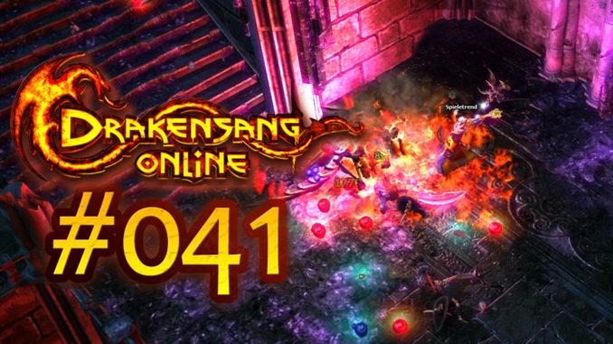 Let's Play Drakensang Online #041