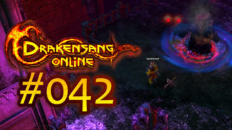 Let's Play Drakensang Online #042