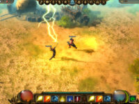 Drakensang Online: Die Arena der Helden (PvP)