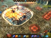 Drakensang Online PvP Gameplay