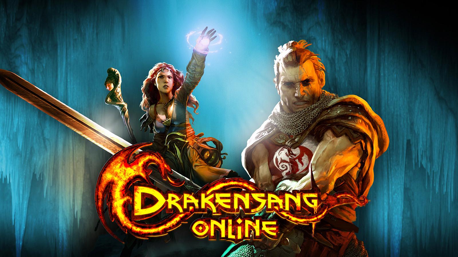 spiele wie drakensang online