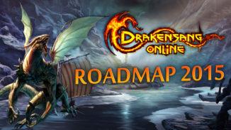 Drakensang Online zeigt neue Releases 2015