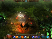 Drakensang Online: Champions im Wurzelgrund